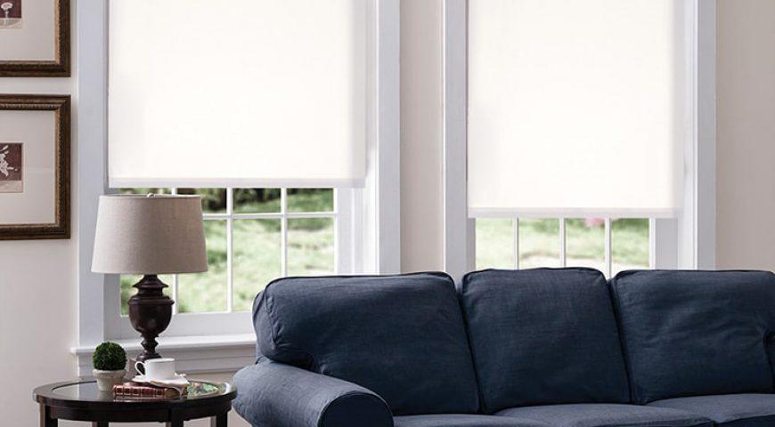 شید های پارچه ای بهترین راه برای محافظت در برابر نور خورشید