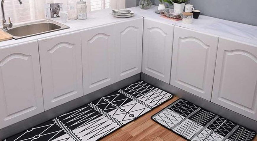 پارکت لمینت برای کفپوش آشپزخانه