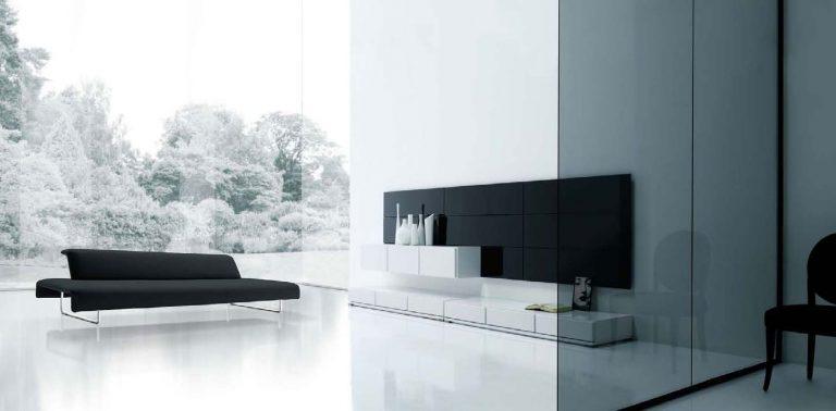 طراحی مینیمال برای منزل