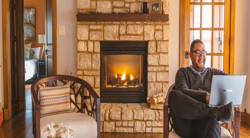 پوشش مناسب برای کف خانه در فصل سرما