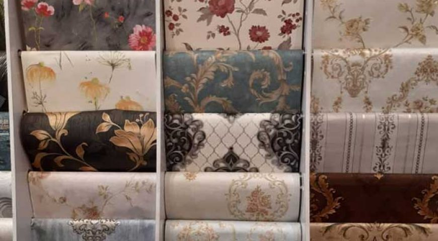 5 نکته درباره پوشش دیوارها که بایستی بدانید!