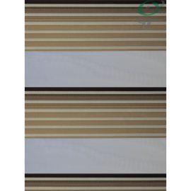 پرده زبرا 122-5011 مدل کرکره پذیرایی و اتاق خواب