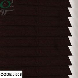 کرکره چوبی 506
