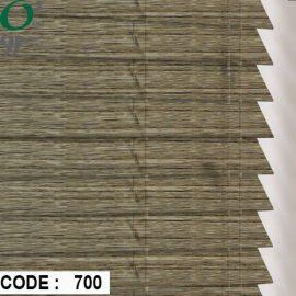 کرکره چوبی 700