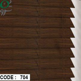 کرکره چوبی 704