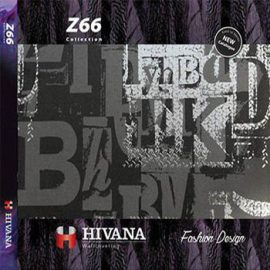 آلبوم Z66