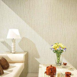 کاغذ دیواری ساده