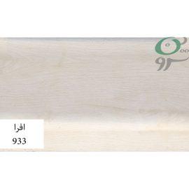 قرنیز پی وی سی رنگ افرا کد 933