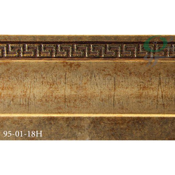 قرنیز پی وی سی ورساچه طلایی 18-01-95