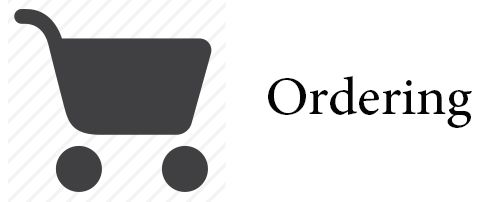 نحوه سفارش حضور در فروشگاه یا اینترنتی