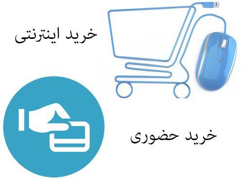 خرید اینترنتی و حضوری انواع قرنیز