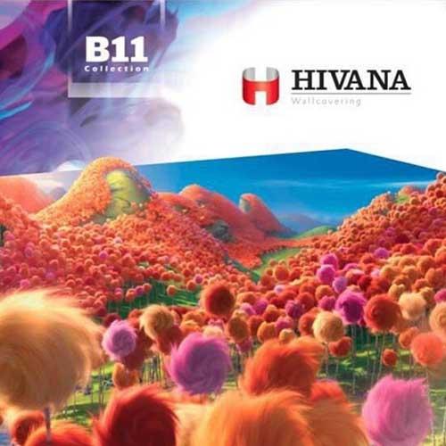 آلبوم هیوانا b11