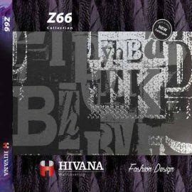 آلبوم زد 66 هیوانا
